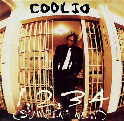 Coolio 1996