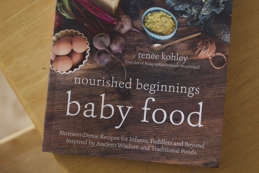 Why I Skipped The Rice Cereal 5 Nourishing Foods I Started My Baby