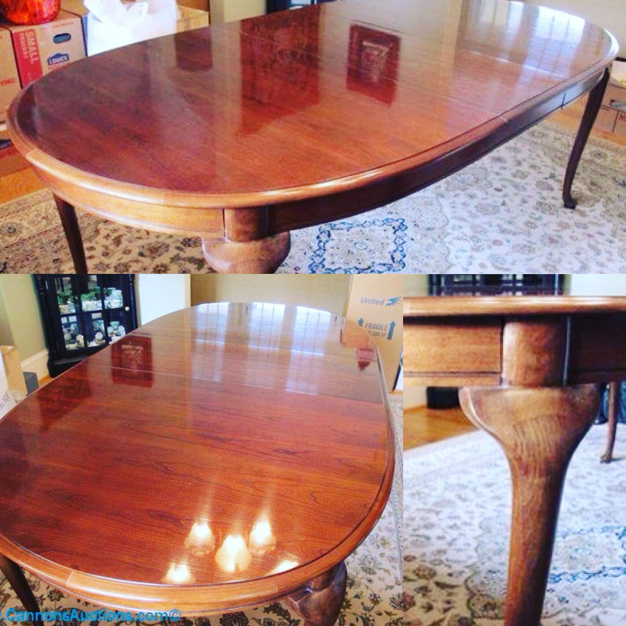 Dining Room Table Pads Thomasville