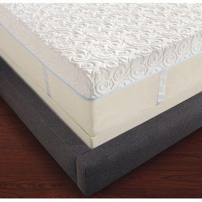 Tempur Pedic Breeze 1 0 Cooling 14 Plush Mattress Mattress Most Comfortable Bed Foam Mattress