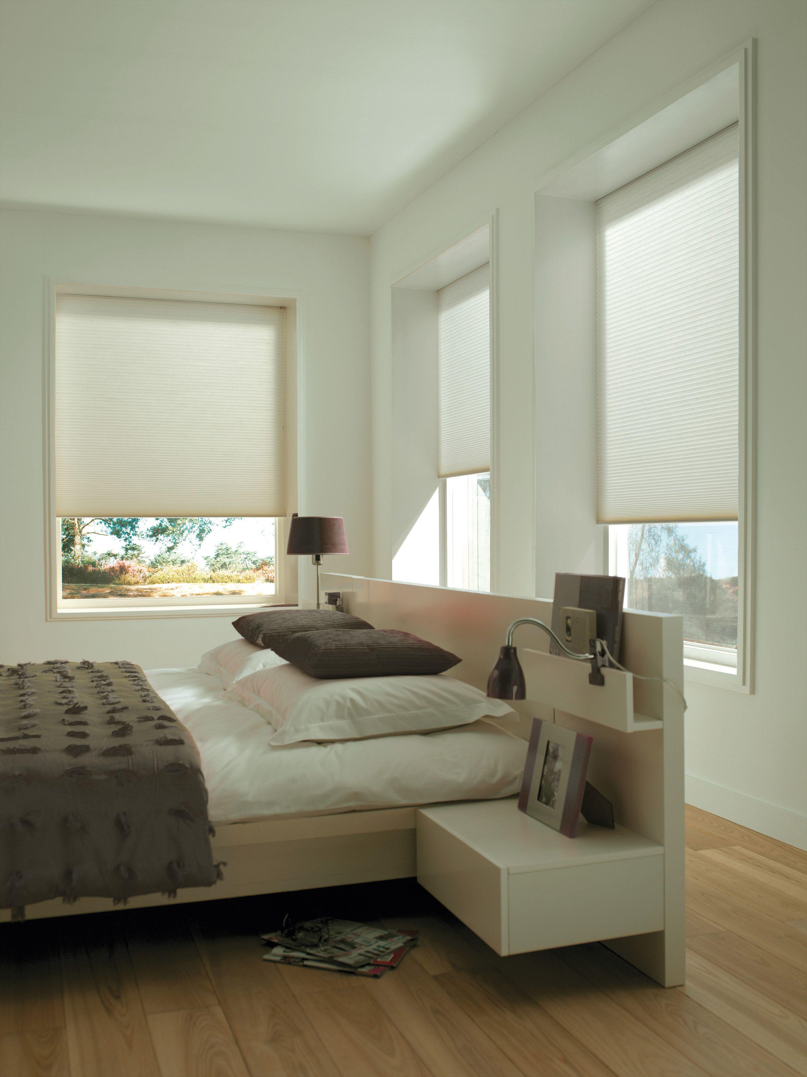 Etonnant Bedroom Roller Blinds From Apollo Blinds. Cream Window Blinds. Best Blinds  For Bedrooms. Neutral Blinds. Modern Window Dressing Ideas. Roller Blinds.