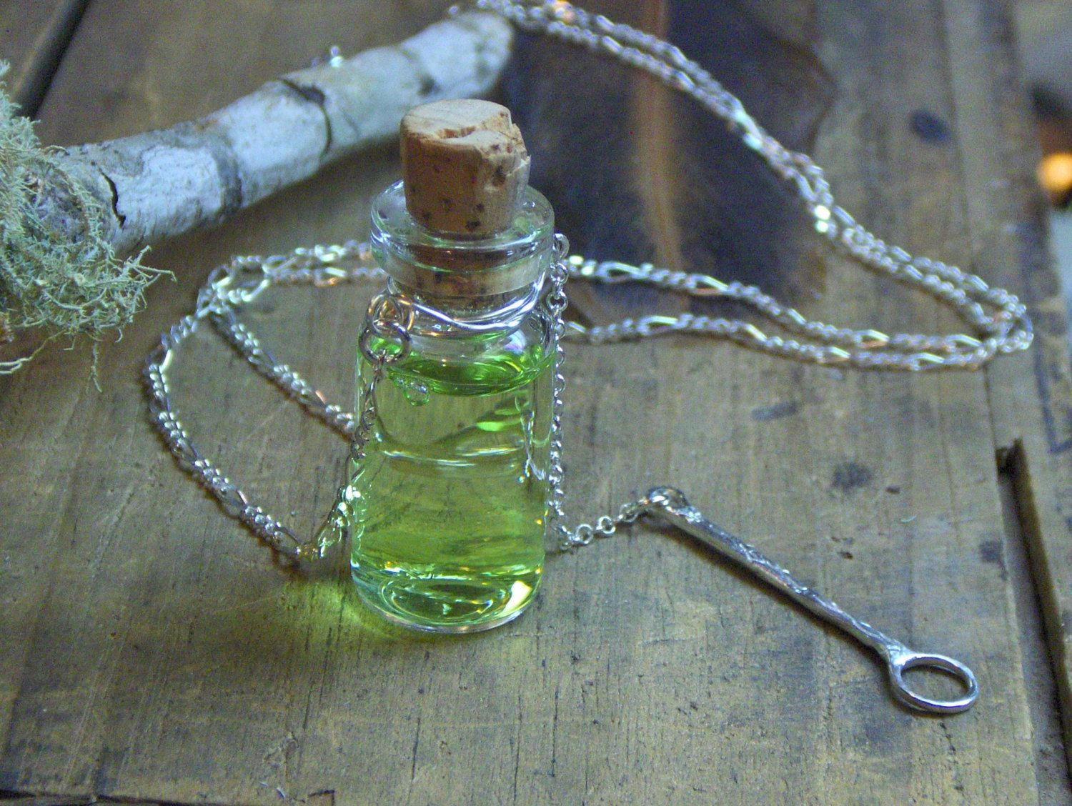 La Fee Verte's The Absinthe Fairy magick bubbles. by Chymiera, $74.00