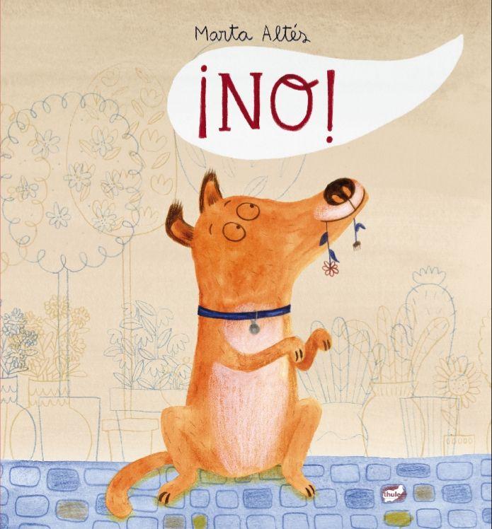 No Libro Infantil Libros Ilustrados Cuentos