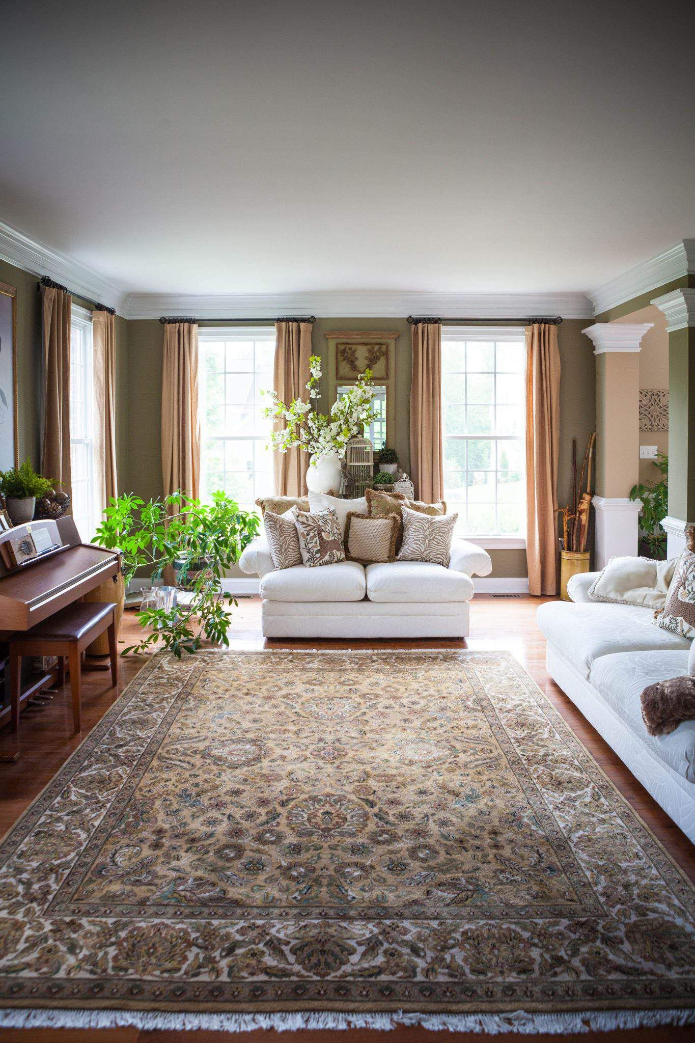 Redecorate My Living Room: Room, Redecorating, Home Decor