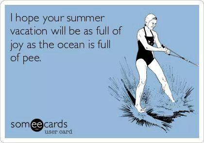 Have a good one #thoughtfulthursday #enjoy #summertime #hahaha