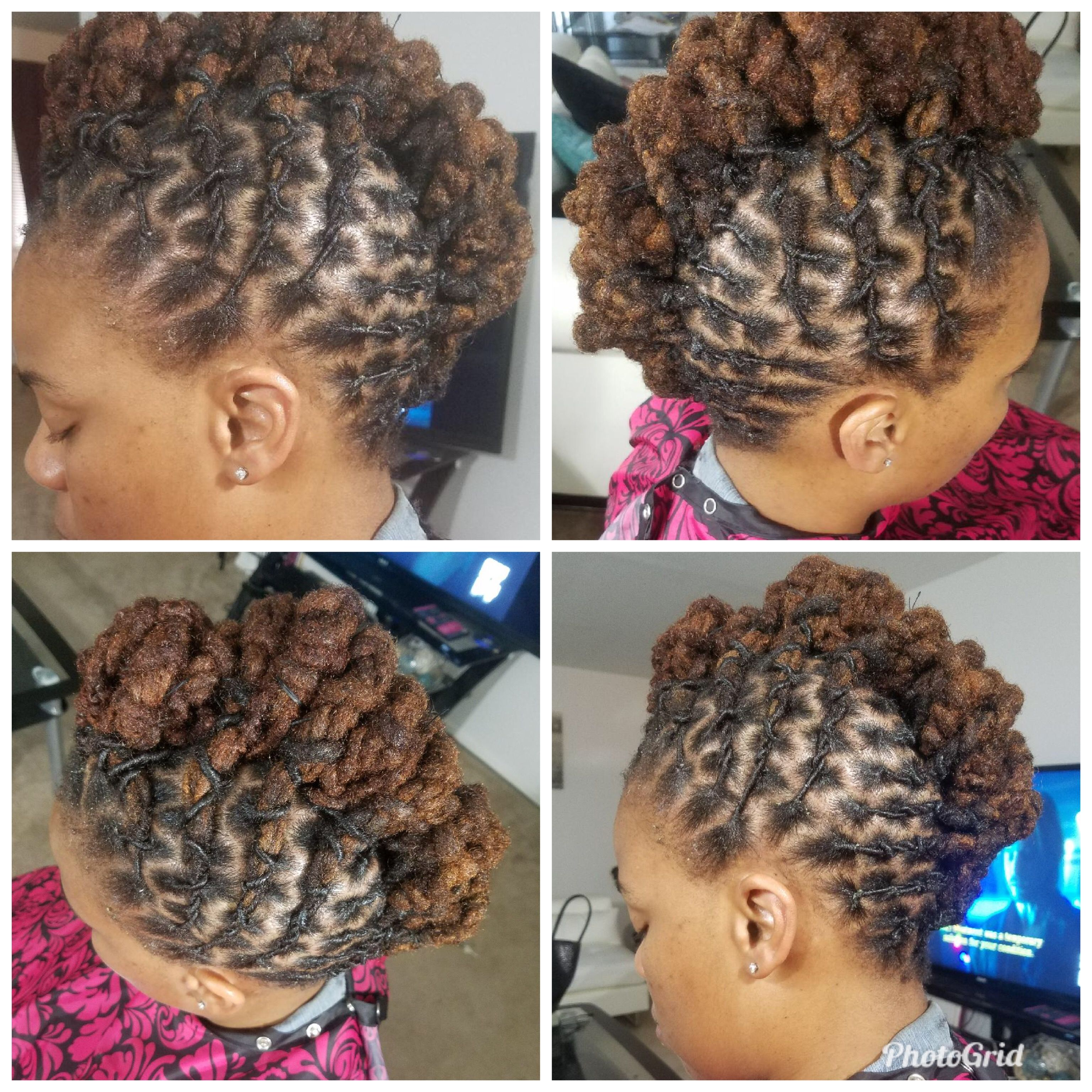 pin on lovely locs