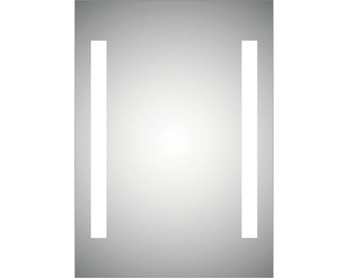 Douchewand 70 Cm : Lichtspiegel silver river met aluminium frame cm kopen bij