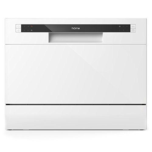Homelabs Compact Countertop Dishwasher Portable Mini Di Https