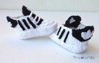 Zapatos Zapatos Bebe Tejidos Adidas Para KcJTl13F