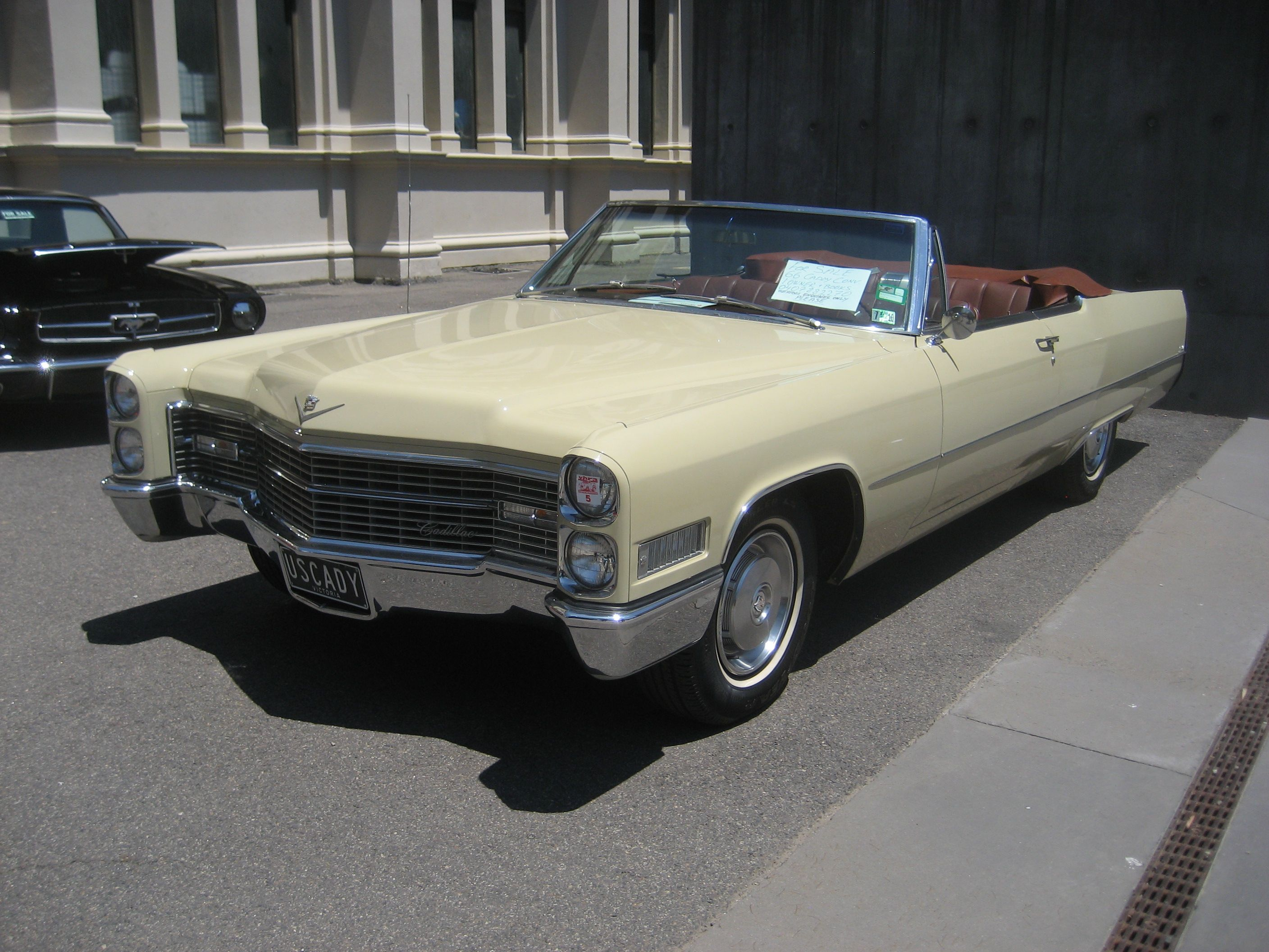 deville cadillac erclassics convertible sale for at
