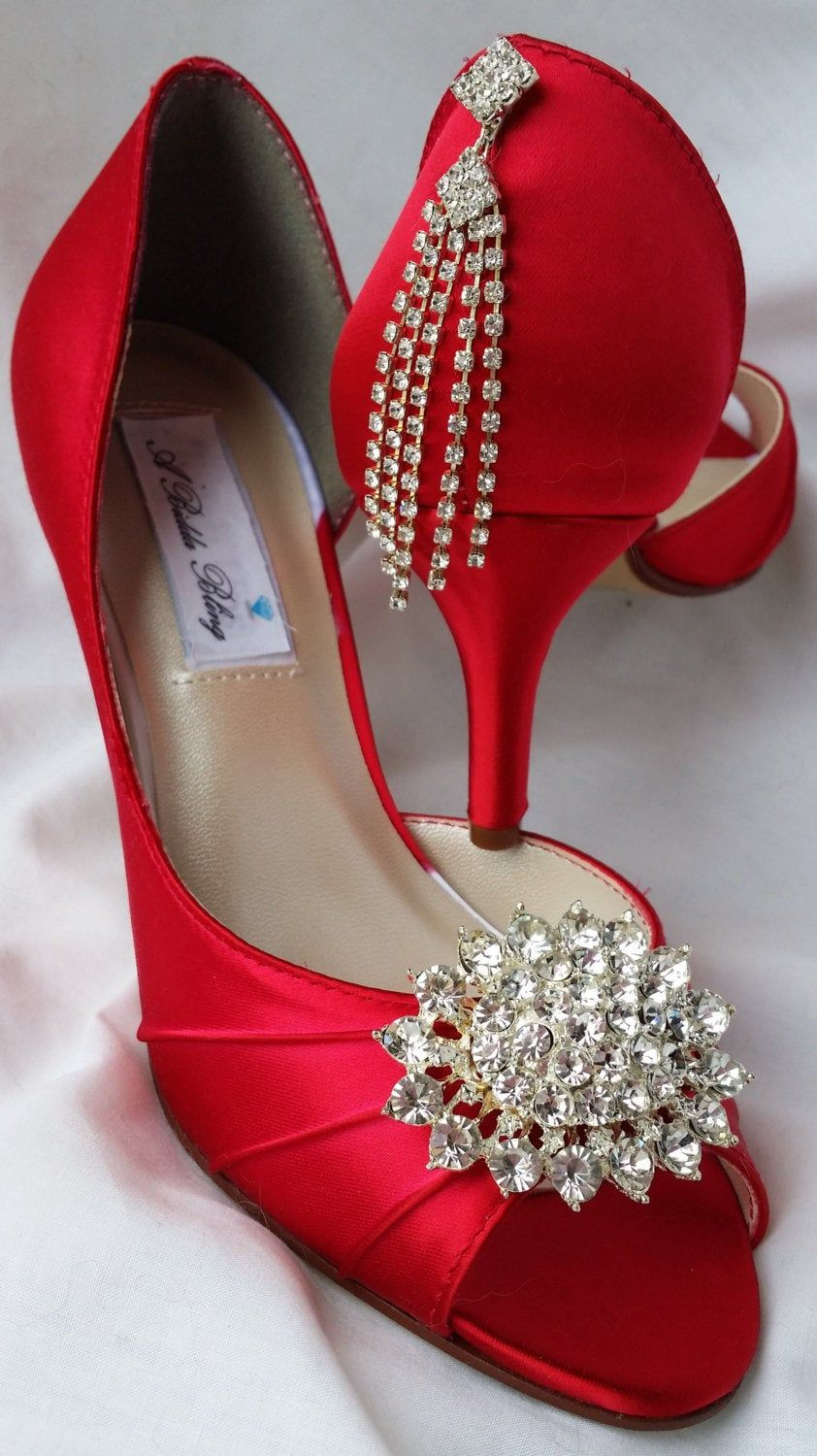 This Item Is Unavailable Etsy Red Bridal Shoes Red Wedding Shoes Red Wedding Shoes Brides