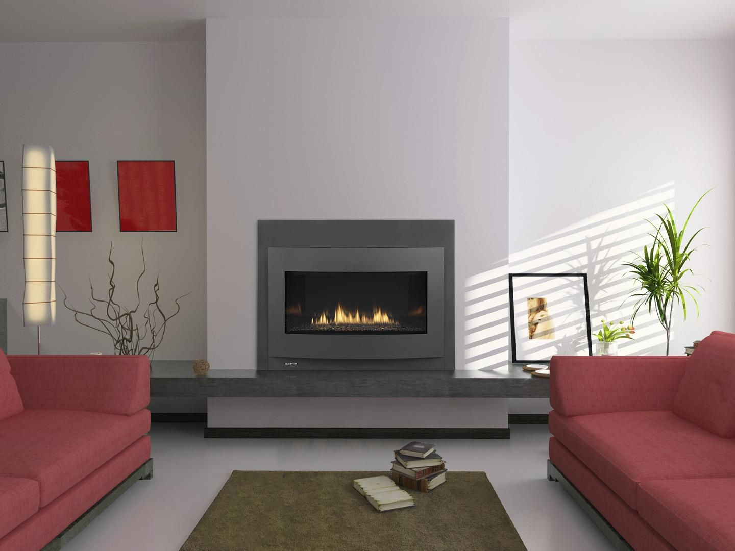 Free Fireplace Insert Gas Fireplaces Vent Free Gas Fireplace Insert Buck Fireplace