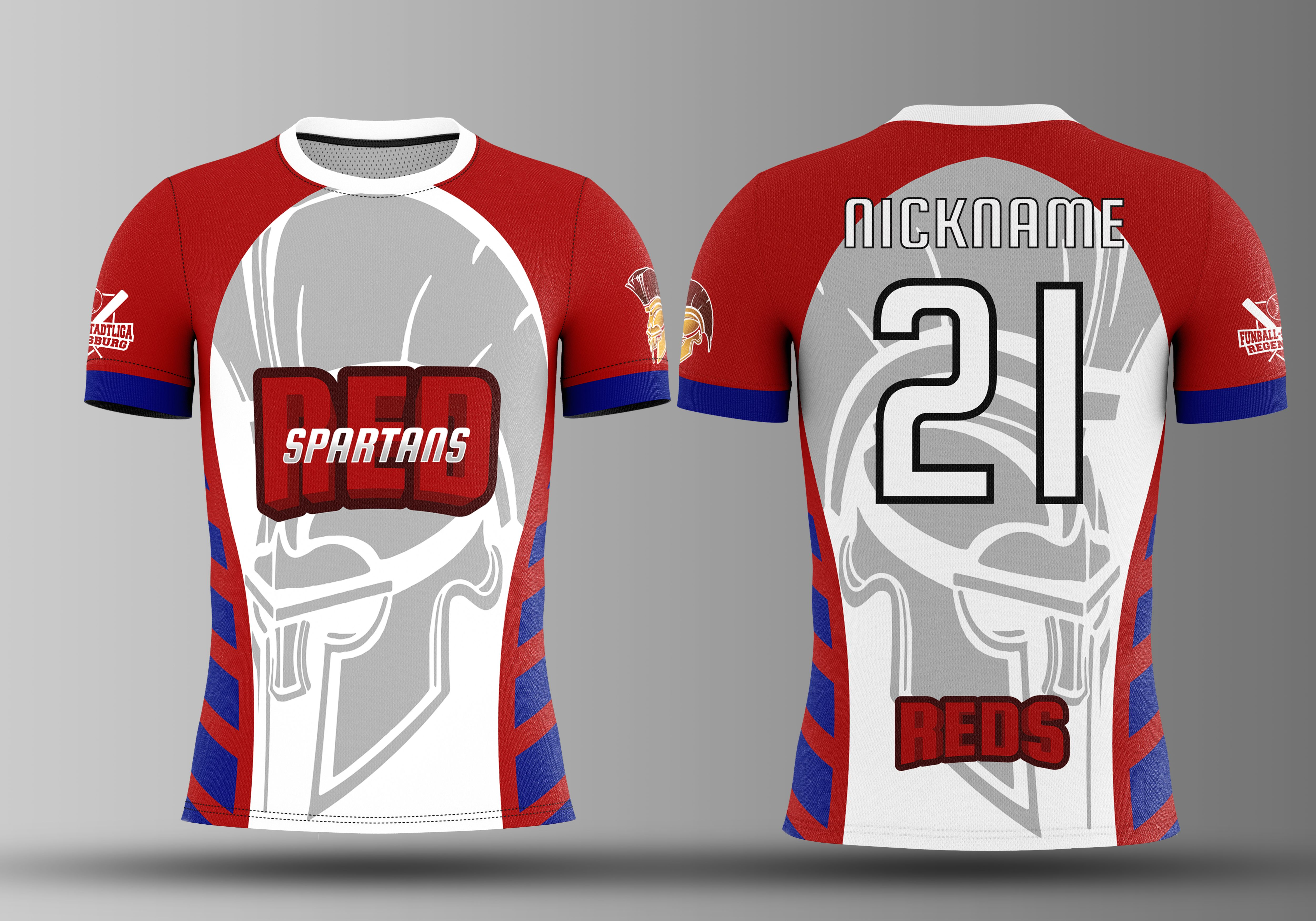Under21 I Will Design Jersey For Esports Soccer Etc In 24 Hours For 10 On Fiverr Com In 2020 Sport T Shirt Sleeves Clothing Black Shirt