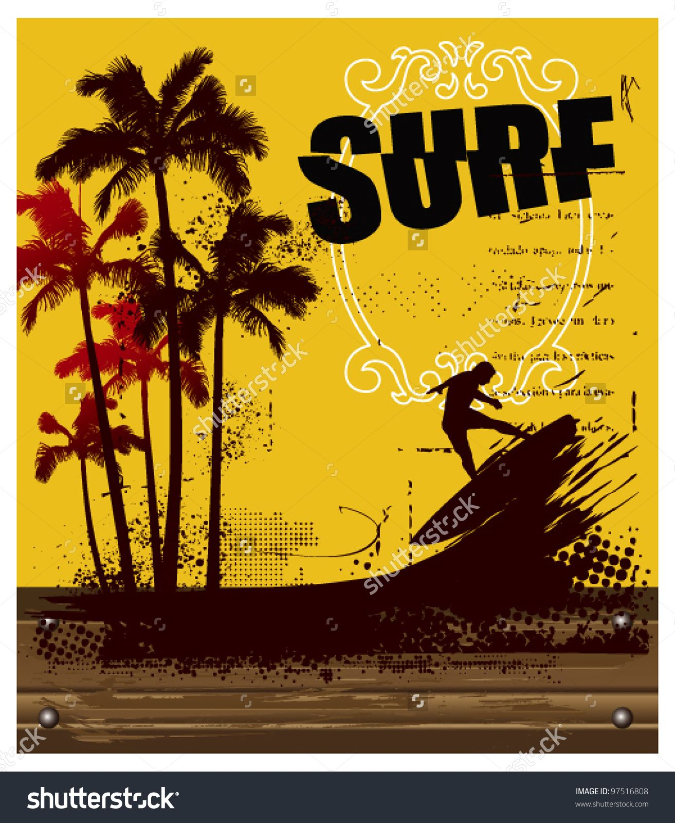 Vintage Surf Posters - Google Search