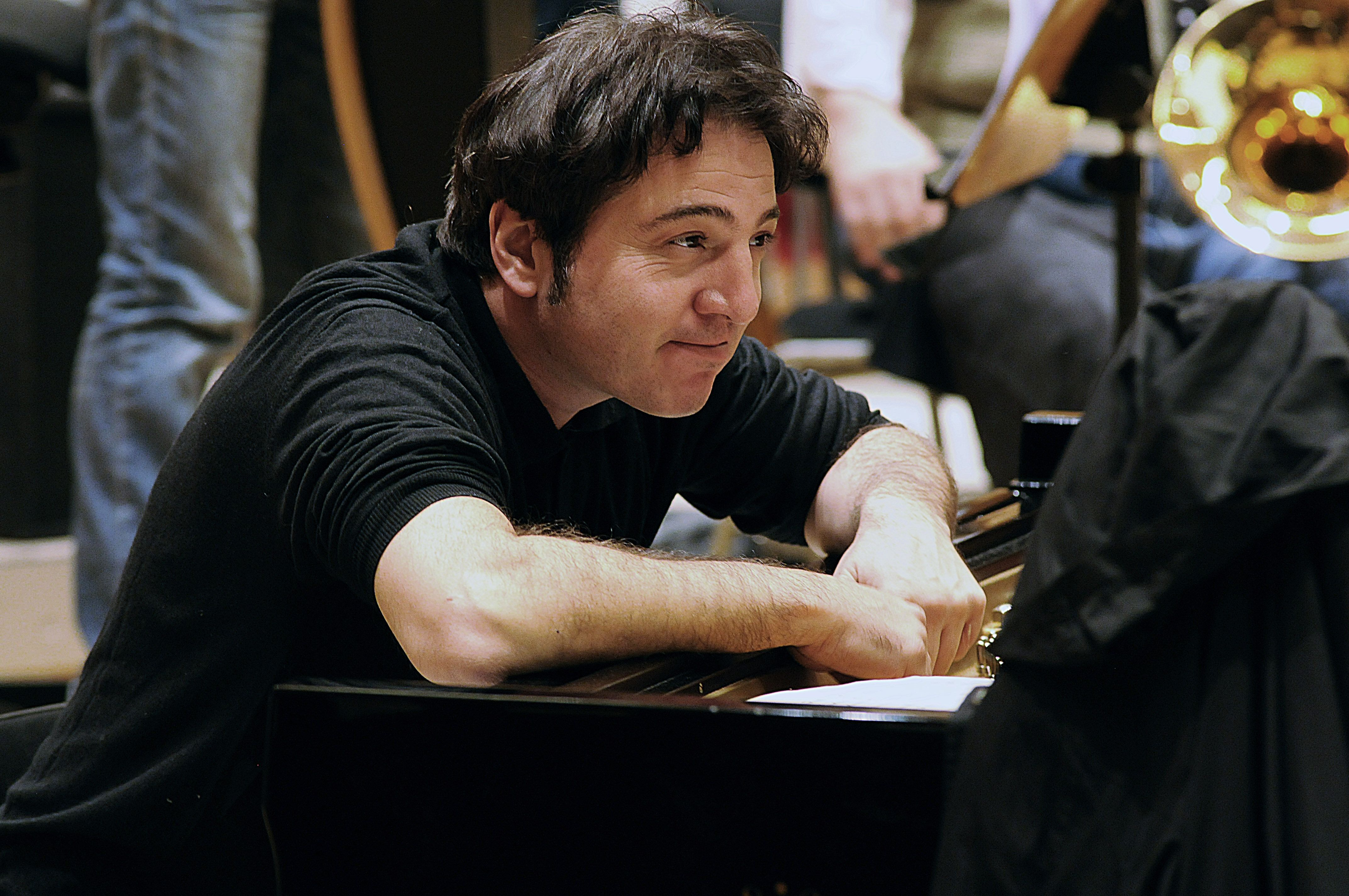 Fazil Say | (c) Manfred Roth