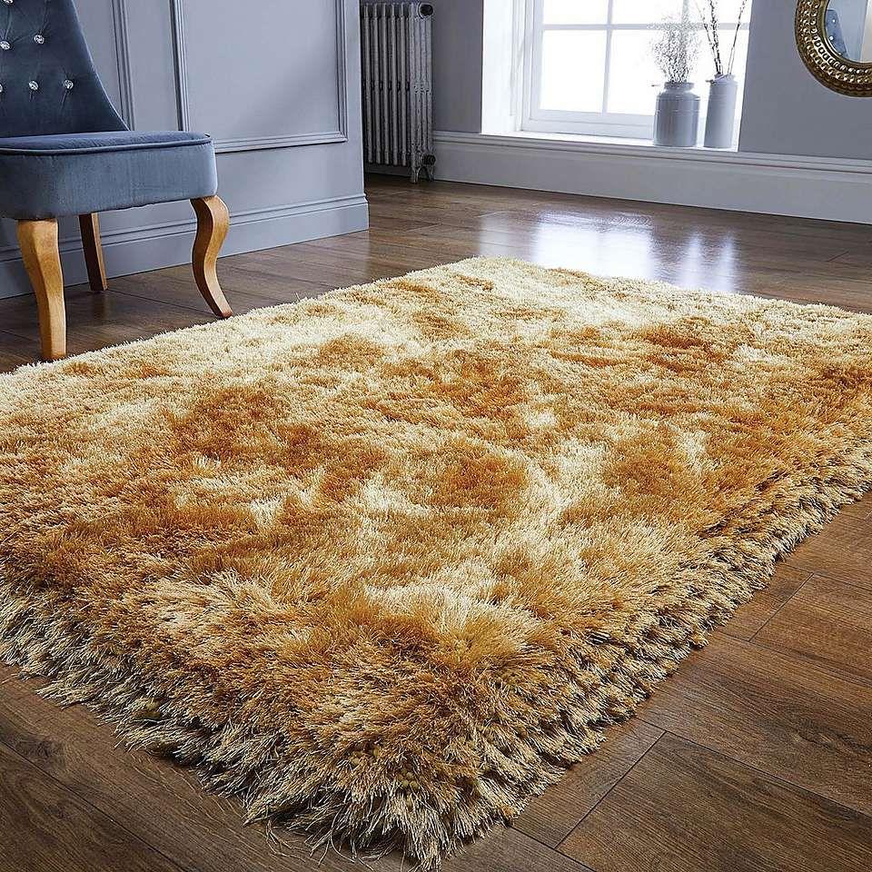 Ochre Jewel Gy Rug Rugs On Carpet