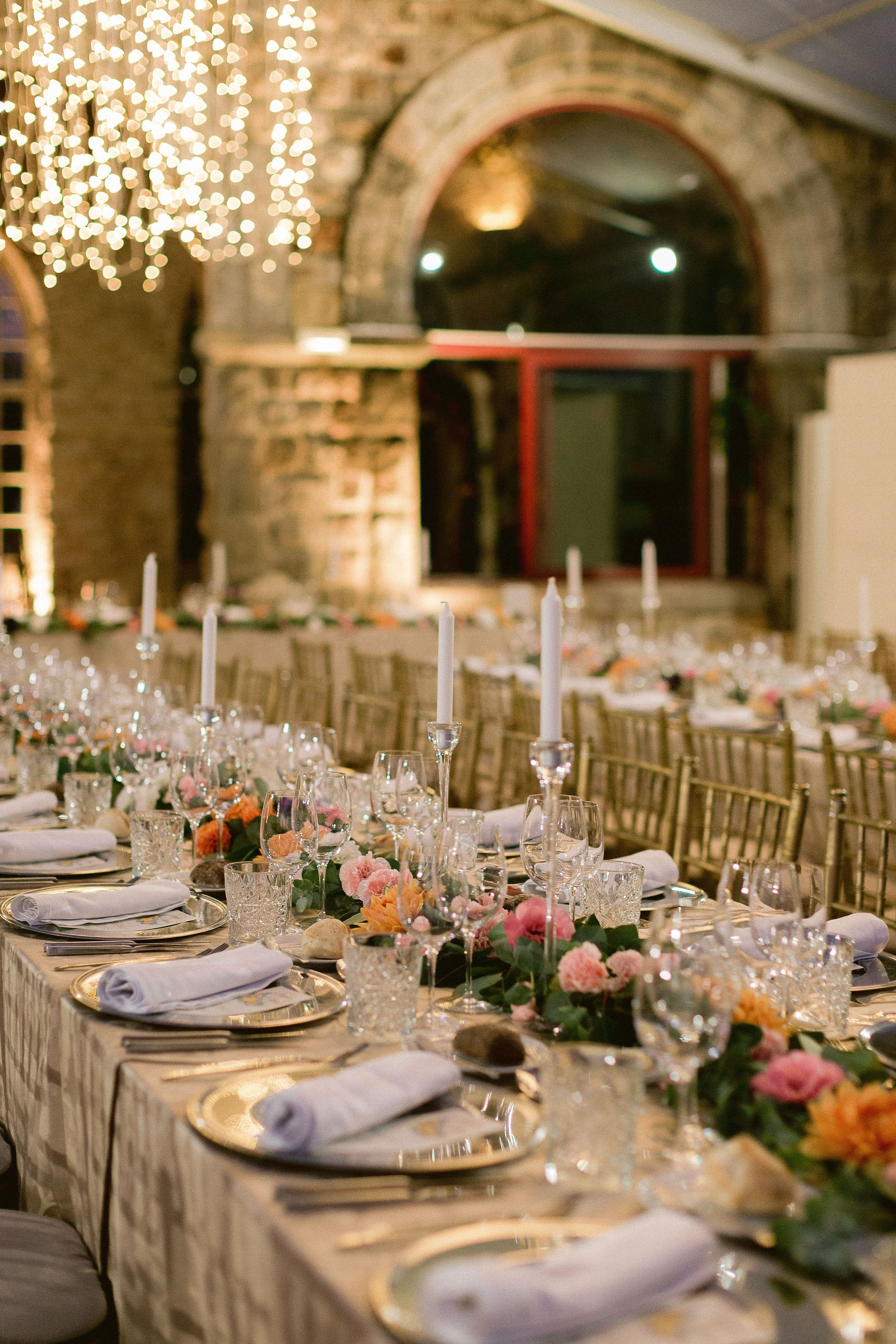 Wedding Reception At Forte Da Cruz In Portugal By Lisbon Wedding Planner In 2020 Lisbon Wedding Destination Wedding Venues Long Table Wedding