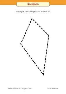 Bentuk Latihan Koordinasi : bentuk, latihan, koordinasi, Kerajinan