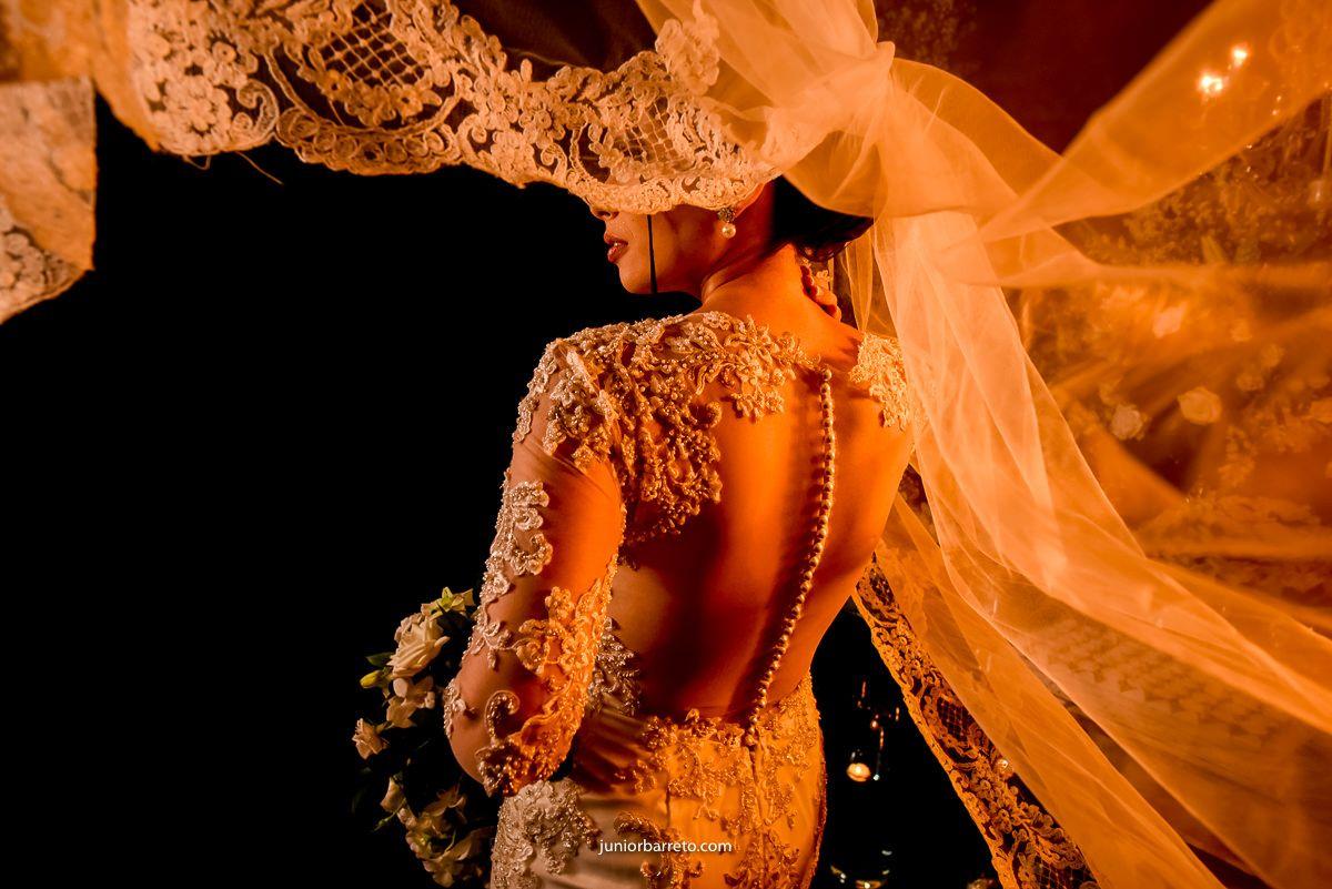 Casamento Clássico | Aloma e Hermano