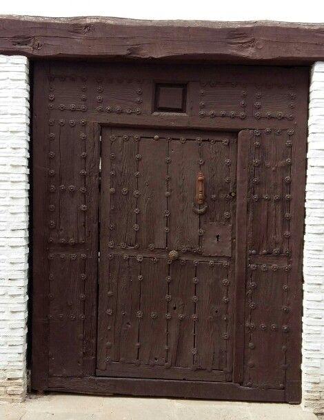 Puerta Almagro