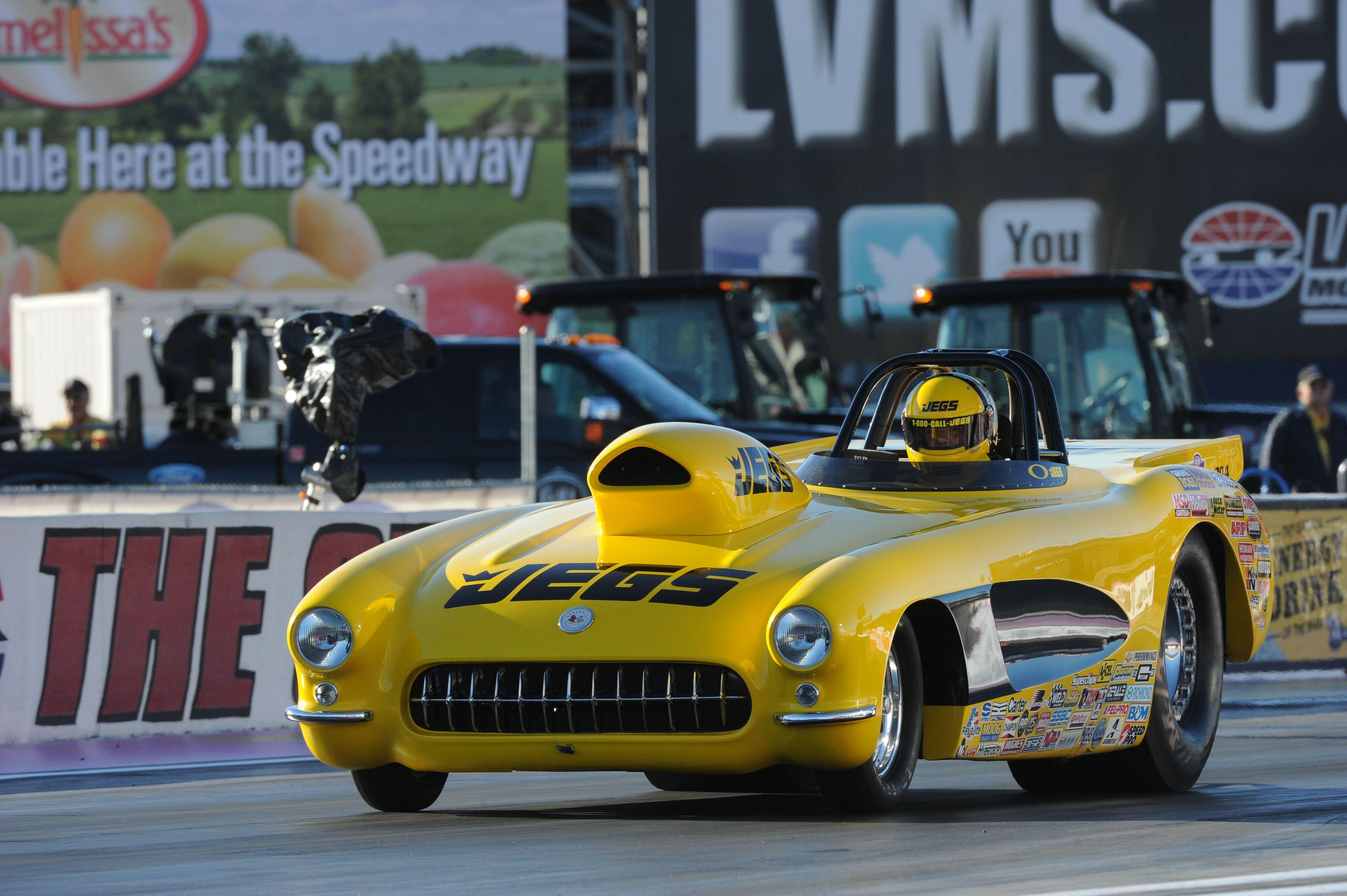 2012 Nhra Big O Tires Nationals Troy Coughlin Jr Super Gas Corvette Las Vegas Nv Corvette Corvette America Cars Usa