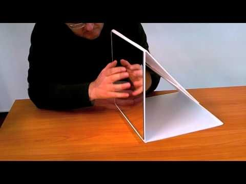 Mirror Box How To Occupational Therapy Pinterest