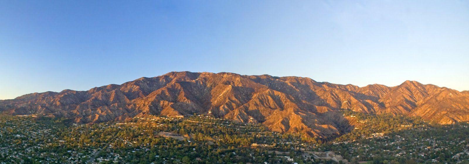 La Crescenta, California | Favorite Places & Spaces ...