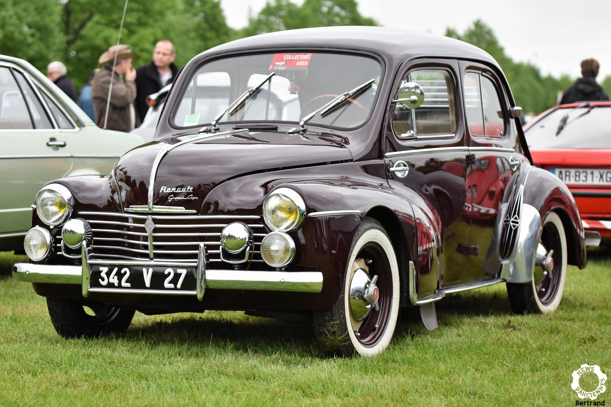 Epingle Sur Renault