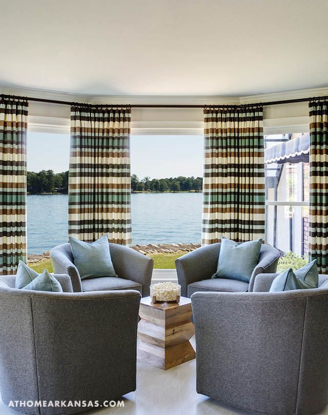 four club chairs in living room best wall decor for rooms with a view jessie s mudroom pinterest home and group of offer prime lake hamilton at arkansas july 2016 family game
