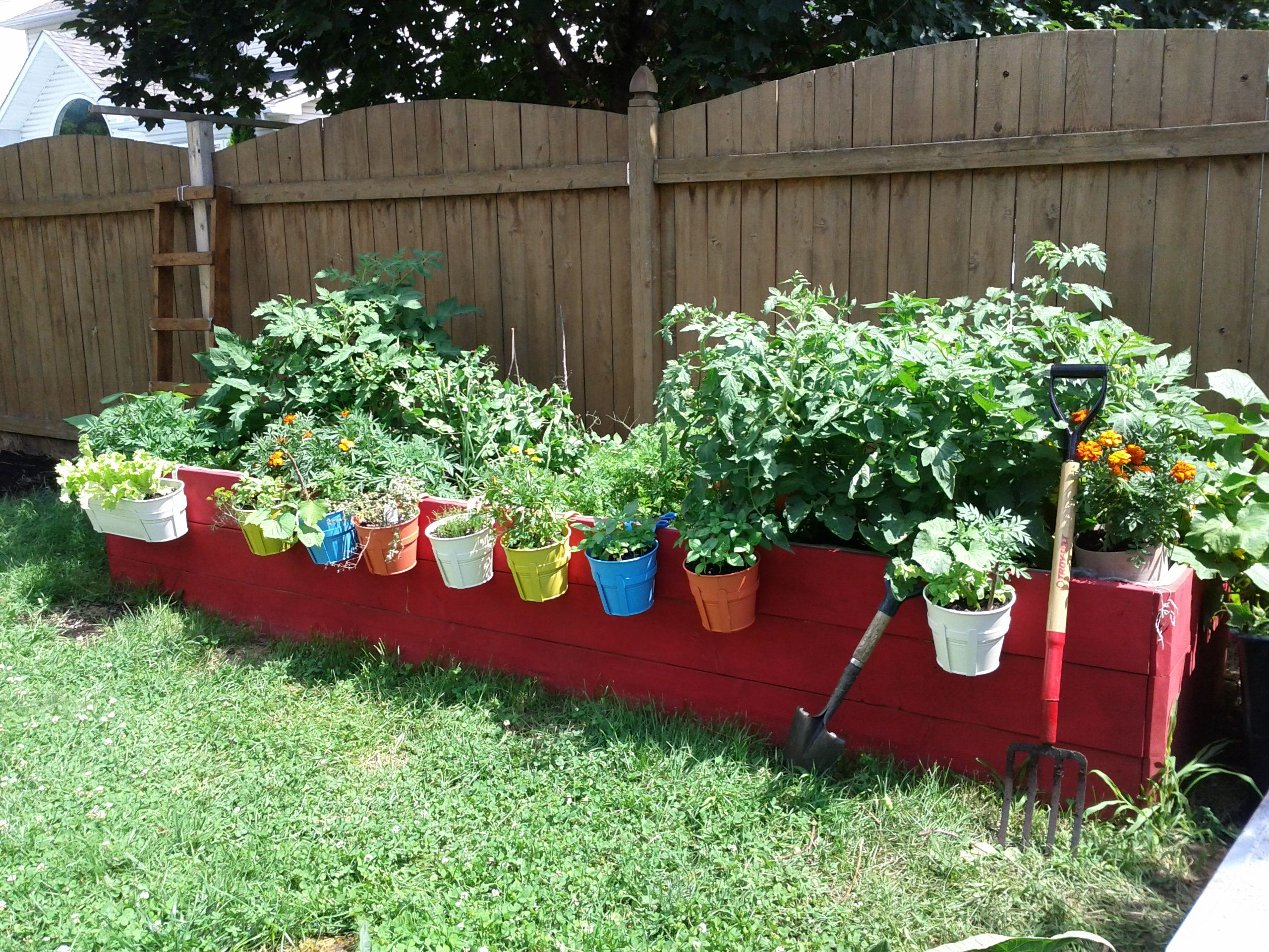Pin by Anna Lundeen on Gardening Ideas  Raised garden beds