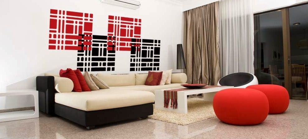 Decoration Chambre Ado Fille Moderne #12 - Salons Modernes 2015