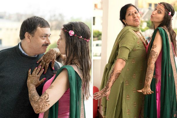 14 Life Lessons That Every Parent Want Their Children To Know On Their Wedding - BollywoodShaadis.com