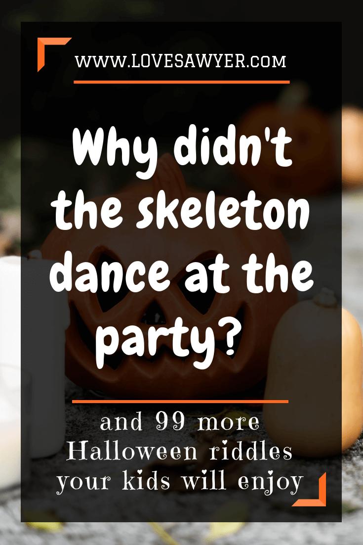 Halloween Jokes your Kids will Love Halloween jokes