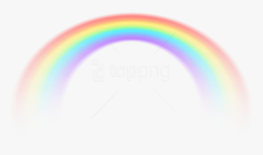 Pastel Rainbow Free Png Downloads Rainbow Free Png