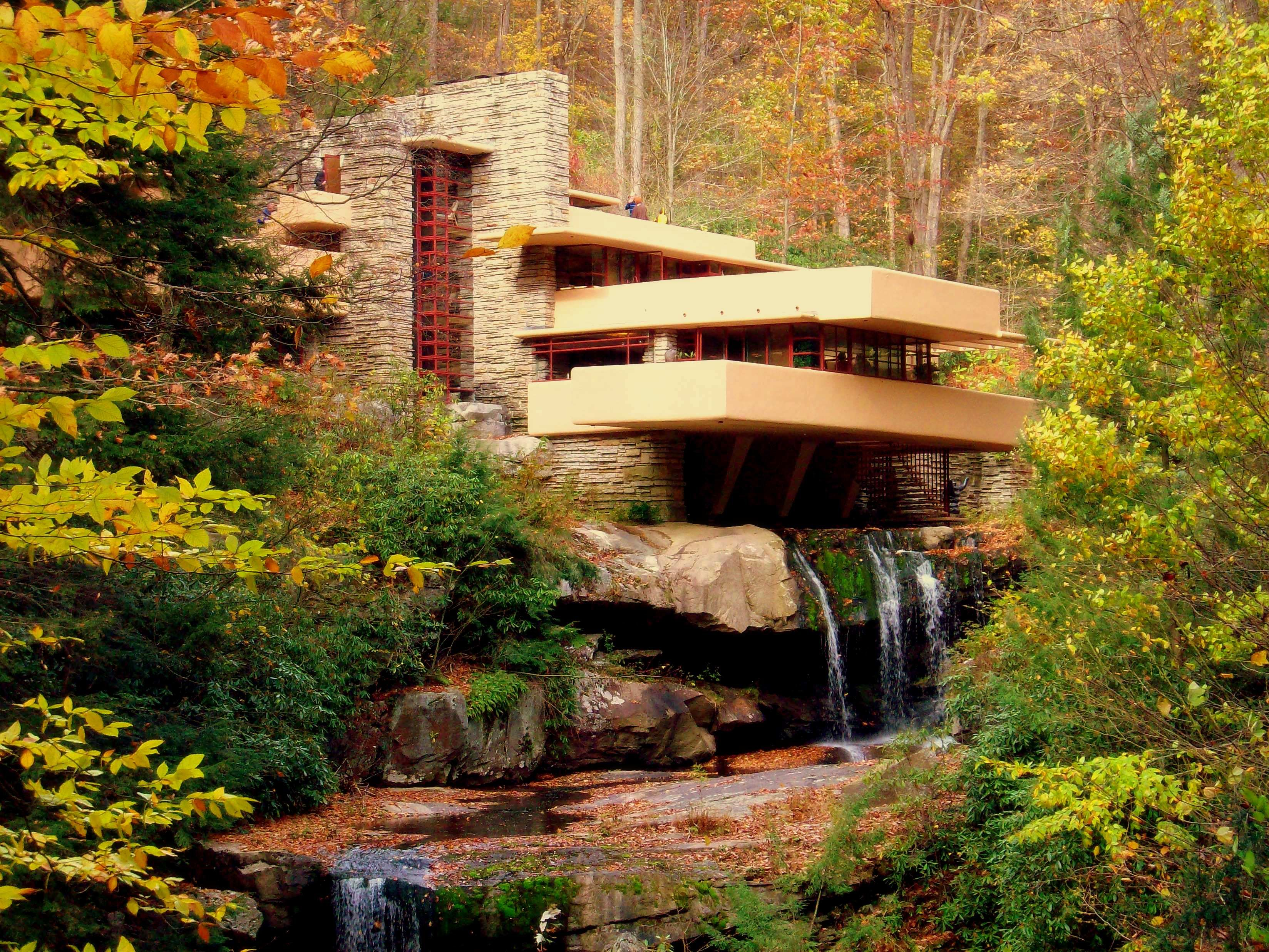 images about Frank Lloyd Wright on Pinterest Master plan