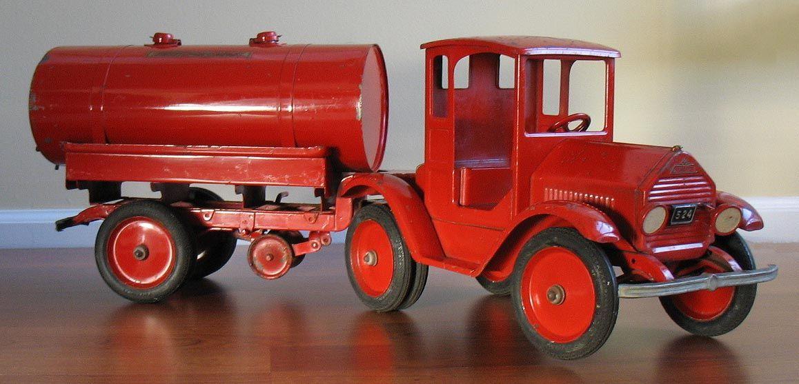 Vintage Toys Antique Toy Raisals