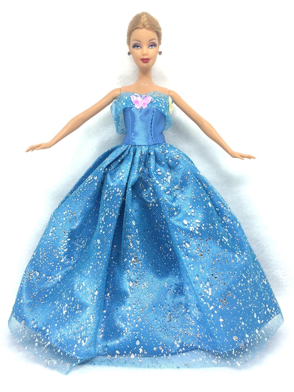 1.25$ Know more - NK One Set Princess Doll Dress Similar Fairy Tale ...
