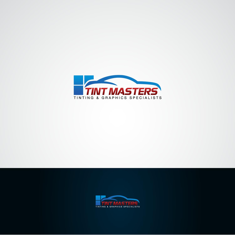 Design 51 By Morita Jp Tint Master Logo Logo Design Typography Logo Design