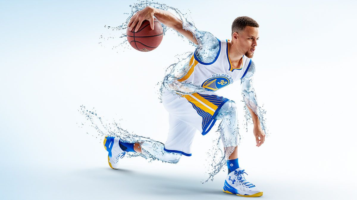 DRINK AMAZING with Stephen Curry - BRITA