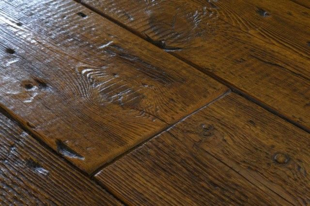 Reclaimed Wood Flooring Related Keywords & Suggestions ...