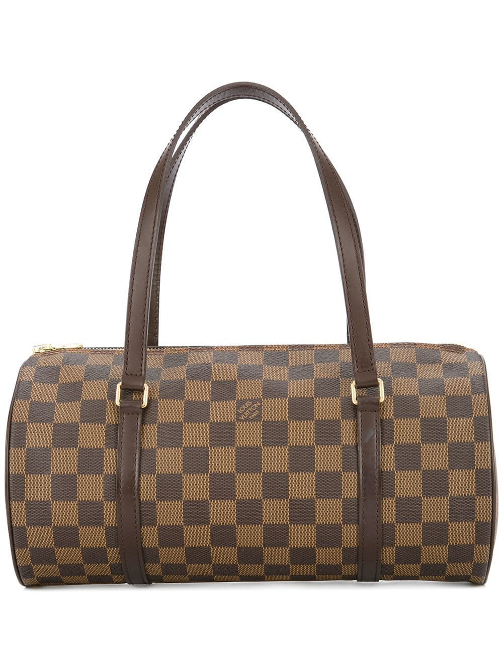 bc3f8b92 LOUIS VUITTON PRE-OWNED Papillon 30 tote - Brown in 2019 | Products ...