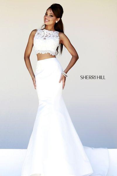 Sherri Hill 21372