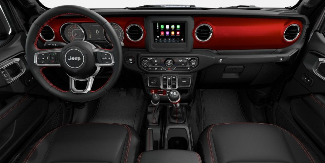 2020 Jeep Gladiator Specs, Interior, Price, Engine Jeep