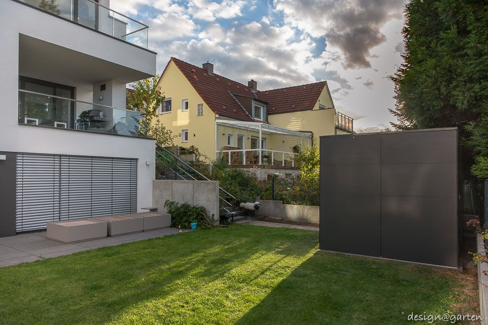 HPLGartenhaus gart 3 XL in 44797 Bochum designgarten