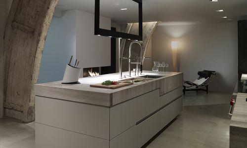 Culimaat high end kitchens bijzondere luxe keuken unum met super