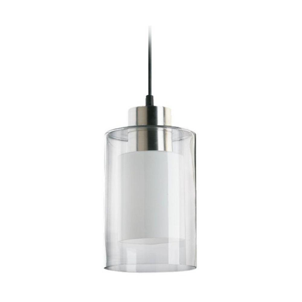 contemporary mini pendant lighting kitchen. Quorum Lighting Modern Mini-Pendant Light With Double Cylinder Glass Shades 882-65 Contemporary Mini Pendant Kitchen M