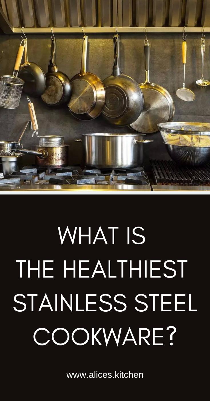 Stainless Steel Is A Popular Cookware Material For Good Reason