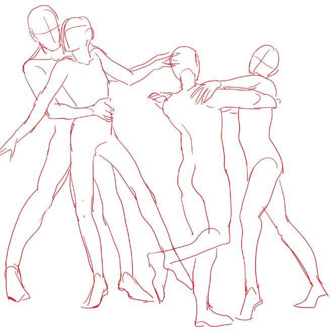 44511fa8fa07ca29e662935bc93ef774 Jpg 656 662 Drawing Reference Poses Art Reference Poses Pose Reference