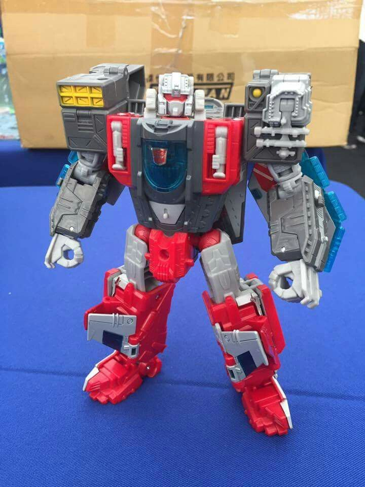 Titan S Return Broadside Transformers Transformers Toys Transformers Movie