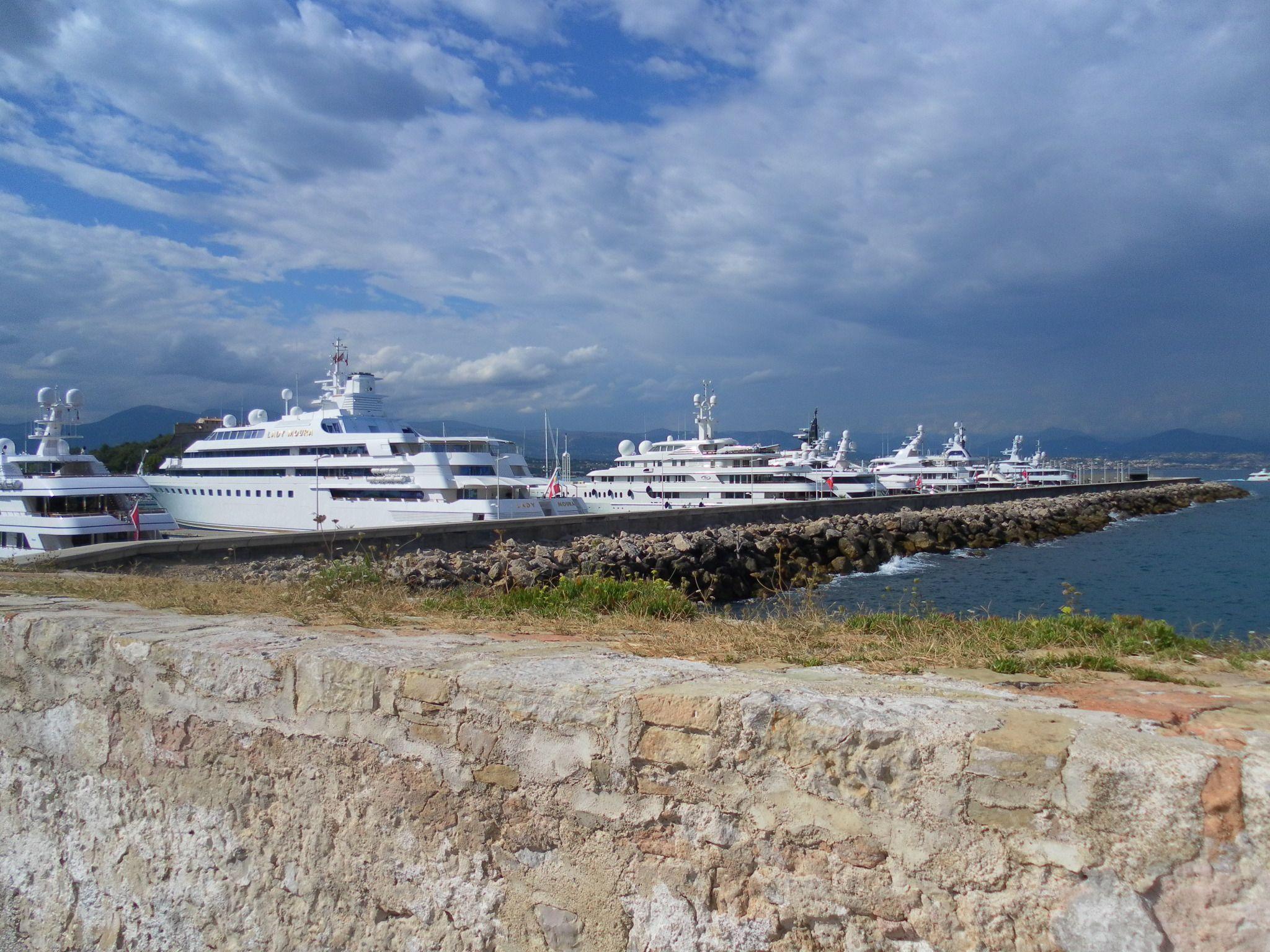 Antibes-Côte d'Azur-